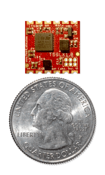 Yost Labs Introduces the 3-Space™ LX, a Miniature Inertial
